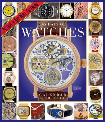365 Days of Watches ...