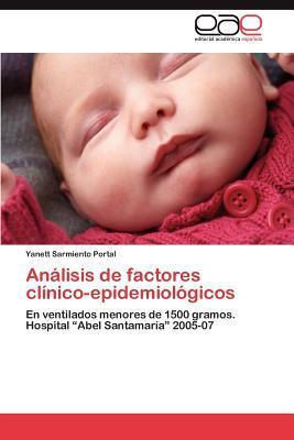 Análisis de factores clínico-epidemiológicos