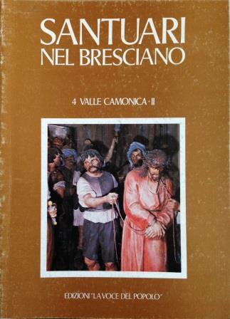 Santuari nel bresciano - Vol. 4