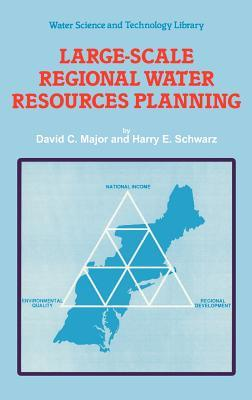 Large-Scale Regional Water Resources Planning