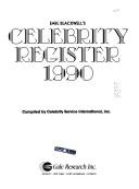 Earl Blackwell's Celebrity Register, 1990
