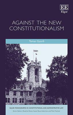 Against the New Constitutionalism