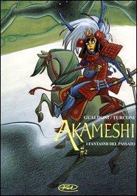 Akameshi vol. 2: I f...