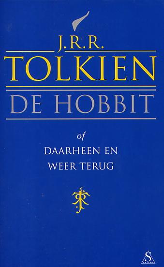 De hobbit, of Daarhe...
