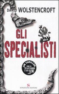 Gli specialisti