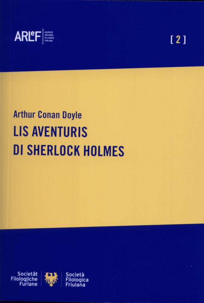 Lis aventuris di Sherlock Holmes
