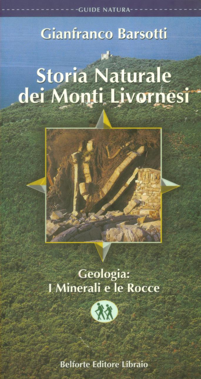 Storia naturale dei monti livornesi