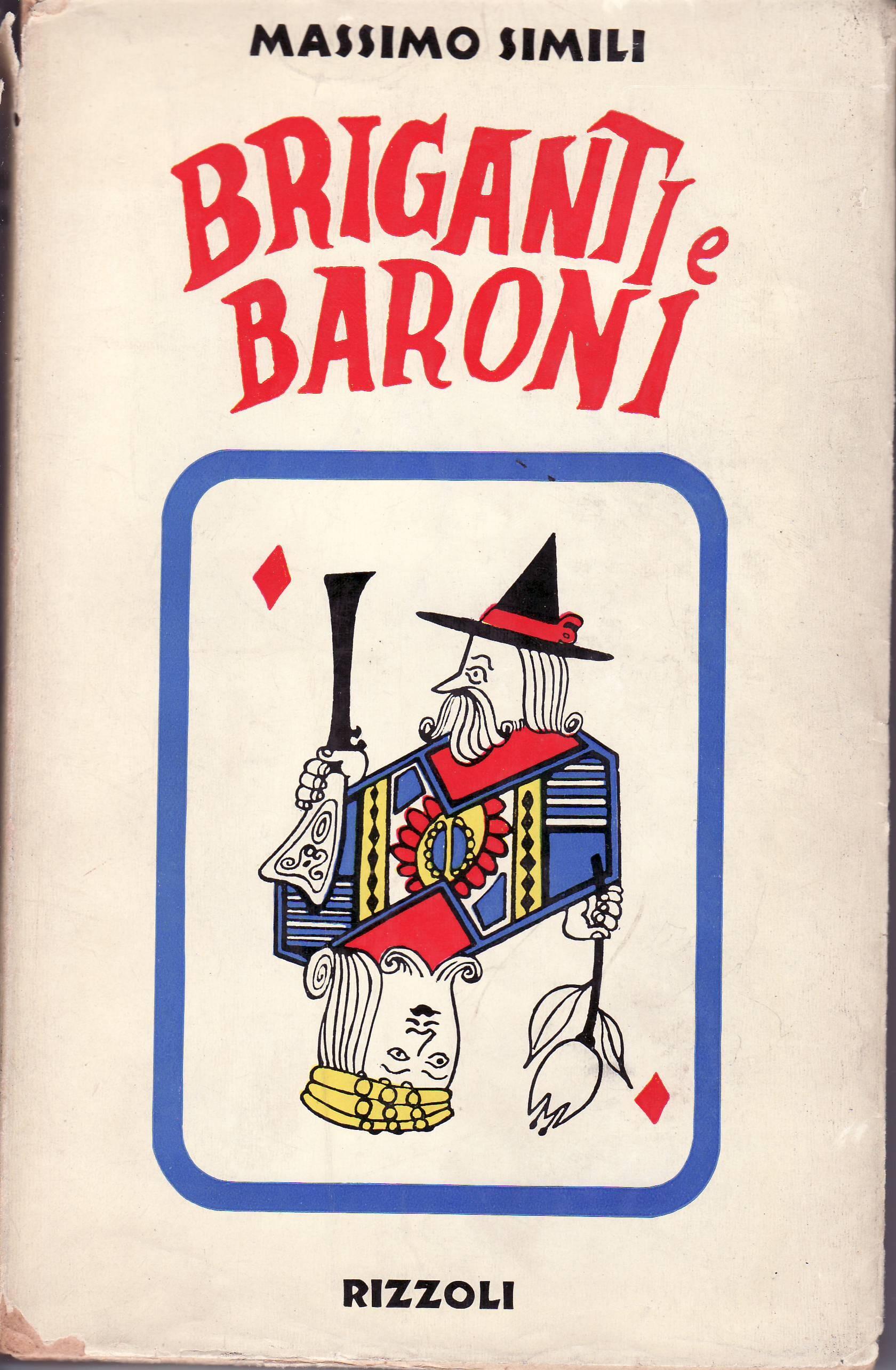 Briganti e baroni