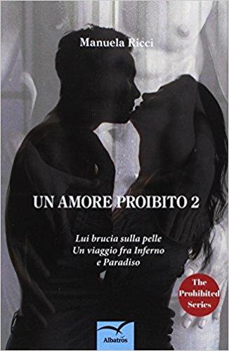 Un amore proibito Vol. 2