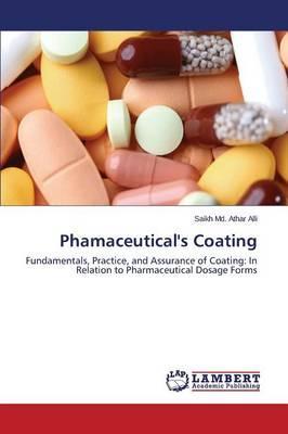 Phamaceutical's Coating