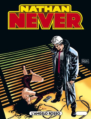 Nathan Never n. 78