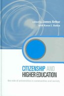 Citizenship and higher education