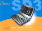 The Pocket Oxford Spanish Dictionary: Spanish-English/English-Spanish