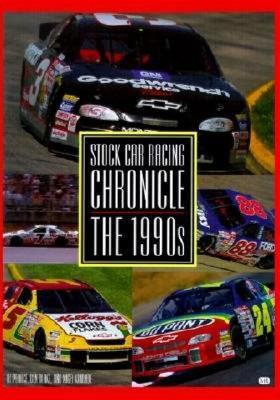 Stock Cars Racing Chronicle
