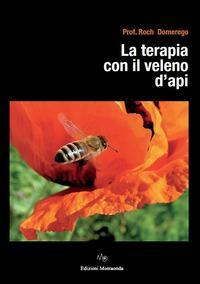 La terapia con il veleno d'api