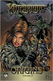 Witchblade Origins V...