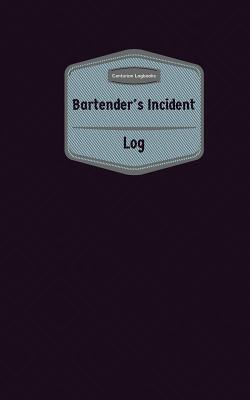 Bartender's Incident...