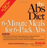 The Abs Diet 6-Minut...