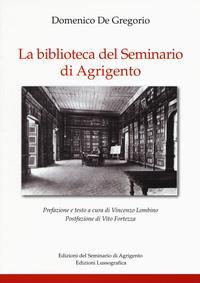 La biblioteca del Seminario di Agrigento