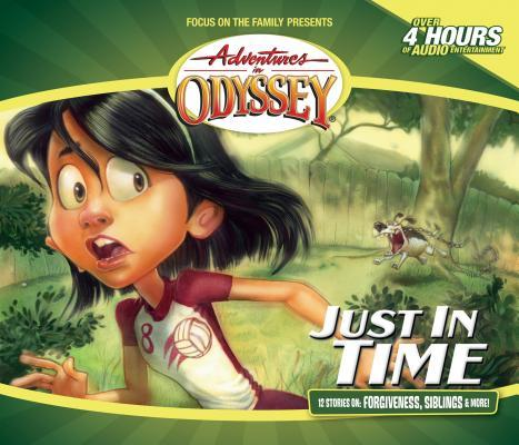 Adventures In Odyssey Just In Time