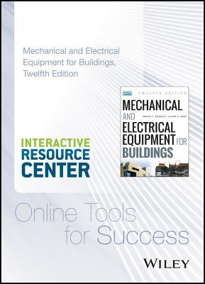 Mechanical and Electrical Equipment for Buildings Access Code Only