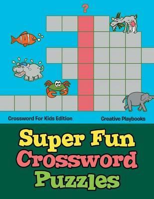 Super Fun Crossword ...
