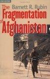 The Fragmentation of Afghanistan