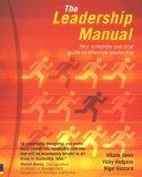 The Leadership Manual