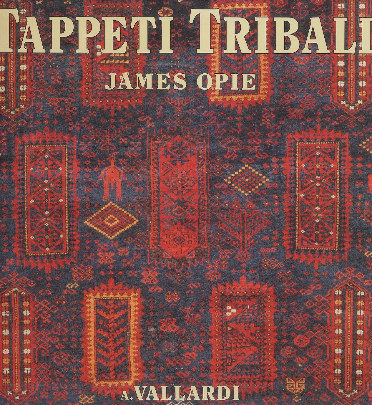 Tappeti tribali