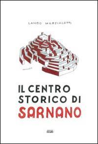 Il centro storico di Sarnano