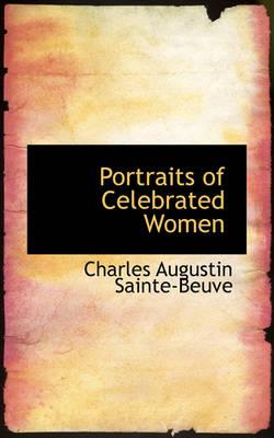 Portraits of Celebrated Women