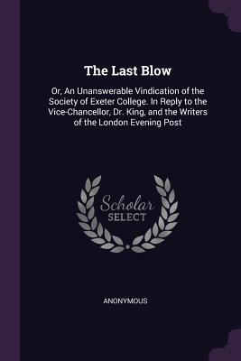 The Last Blow