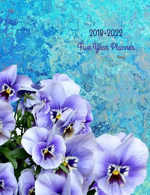 2018 - 2022 Pansy Fi...