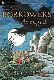Borrowers Avenged
