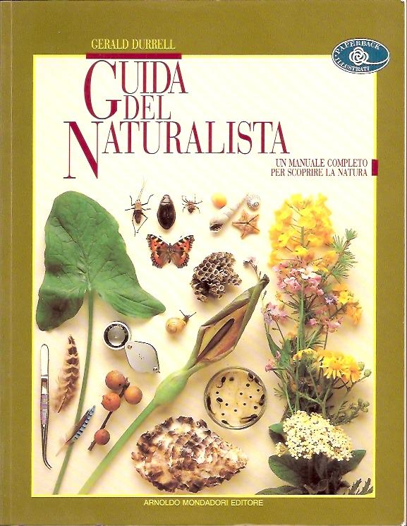 Guida del naturalist...