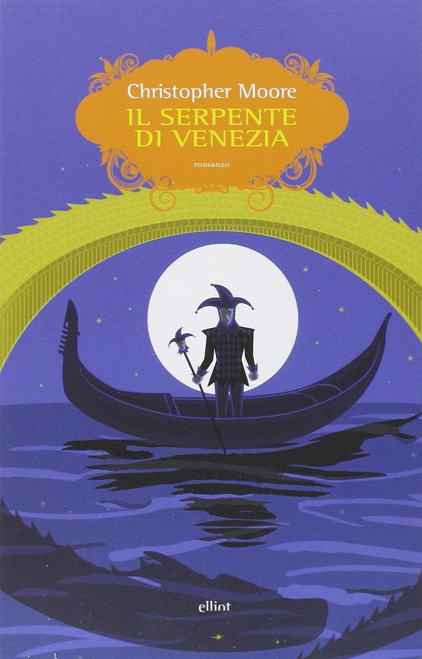 Il serpente di Venezia