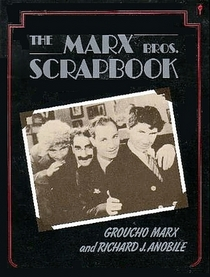 The Marx Brothers Sc...