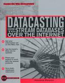 Data Casting
