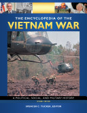 The Encyclopedia of the Vietnam War