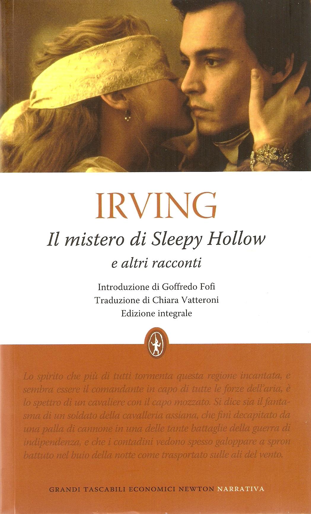 Il mistero di Sleepy Hollow e altri racconti