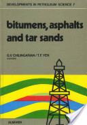 Bitumens, asphalts, ...