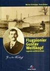 Flugpionier Gustav Weisskopf