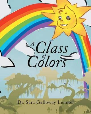 A Class of Colors