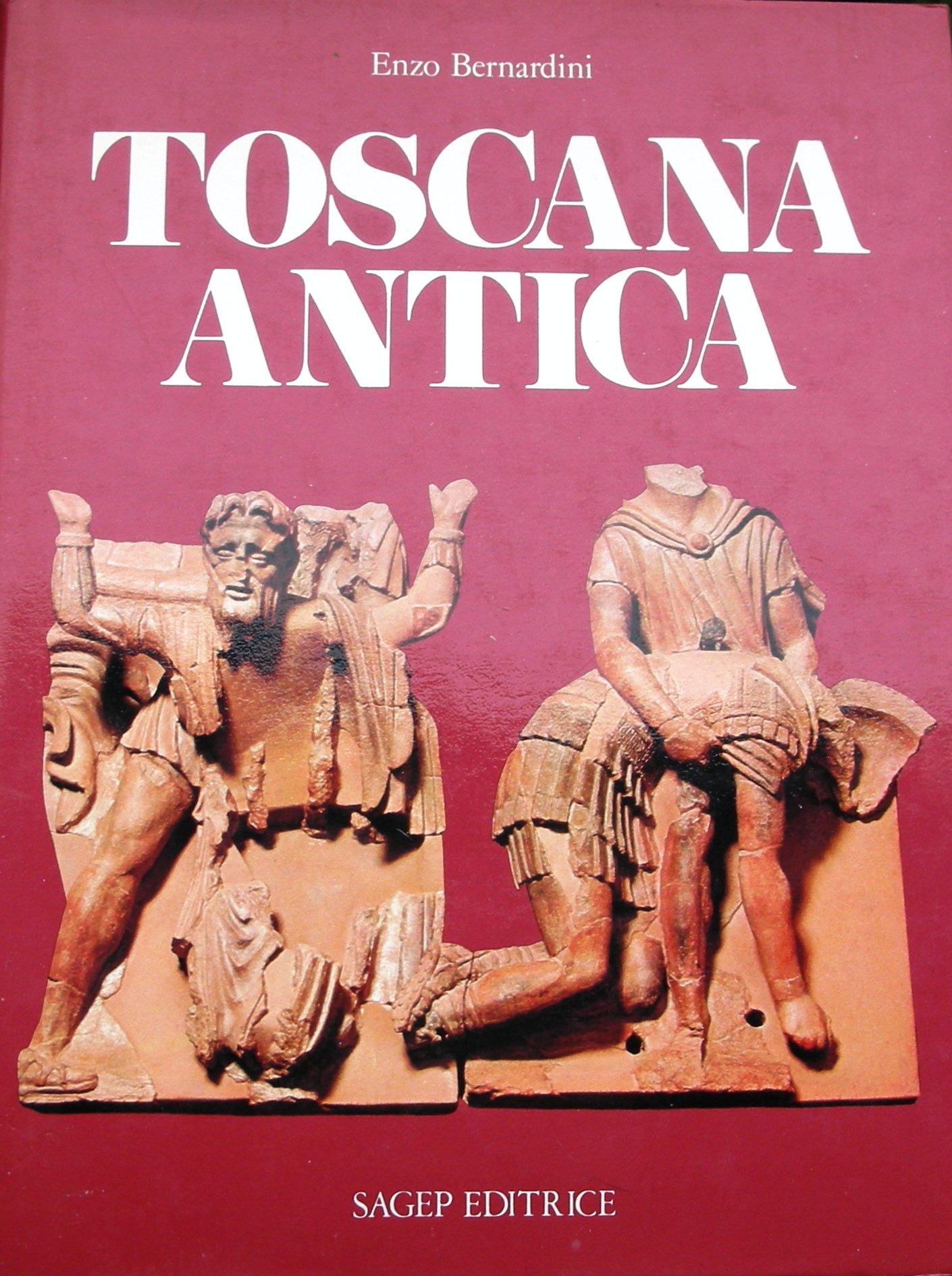 Toscana antica