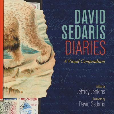 David Sedaris Diarie...