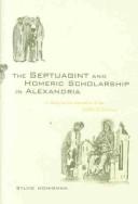 The Septuagint and Homeric Scholarship in Alexandria