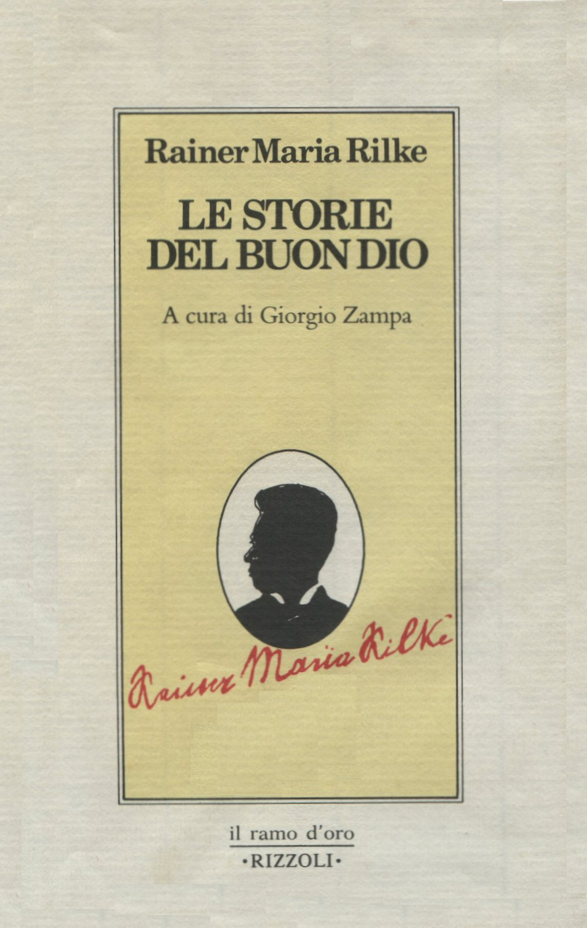 Le storie del buon D...