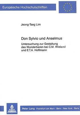 Don Sylvio und Anselmus