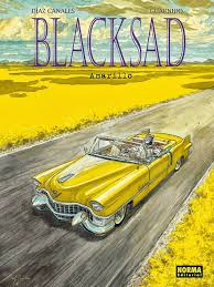 Blacksad vol. 5