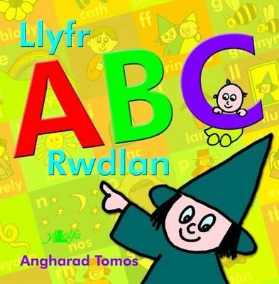 Llyfr ABC Rwdlan
